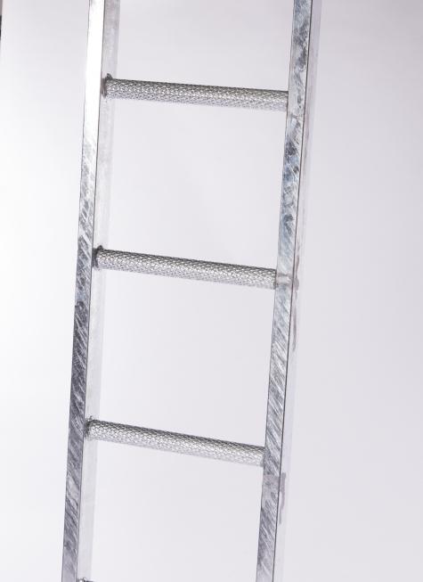 Steel Ladders Trademagic