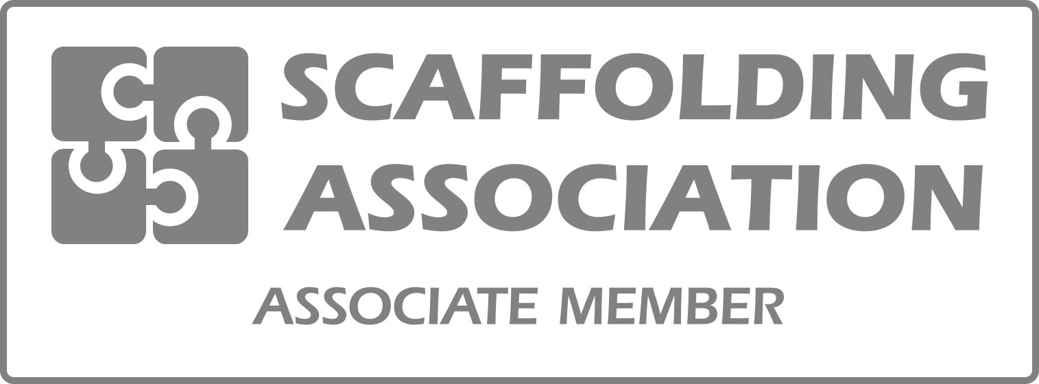 Trademagic are Scaffolding Association members.