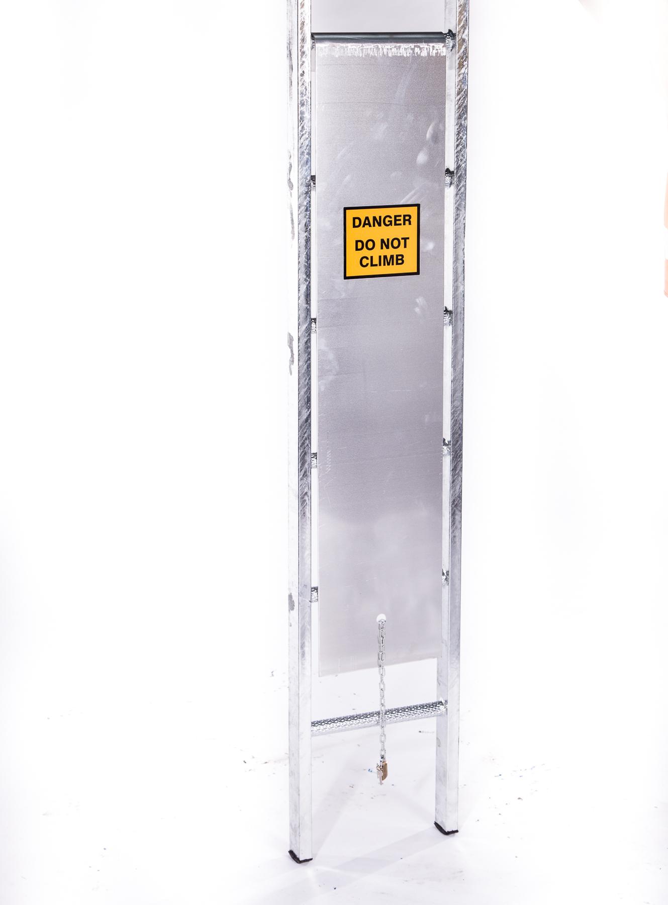 Ladder Guards Trademagic