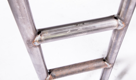 Steel Ladder Beam
