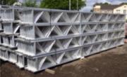 Aluminium Beams now in stock!